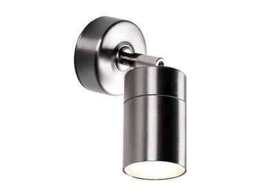 GARDEN LIGHTS - PALM - WANDVERLICHTING - 12 V - 310 lm - 4 W - 3000 K (GL4130601)