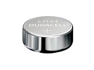 DURACELL - ALKALINE KNOOPCEL 1.5 V - LR44 - 2  st. (BDLR44-BL2)