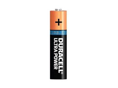 DURACELL - ALKALINEBATTERIJ ULTRA POWER AAA 1.5 V - MX2400 (BDULR03-BL4)