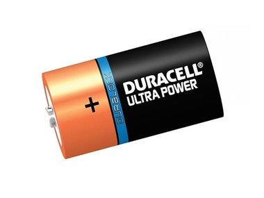 DURACELL - ALKALINEBATTERIJ ULTRA POWER C 1.5 V - MX1400 (BDULR14-BL2)