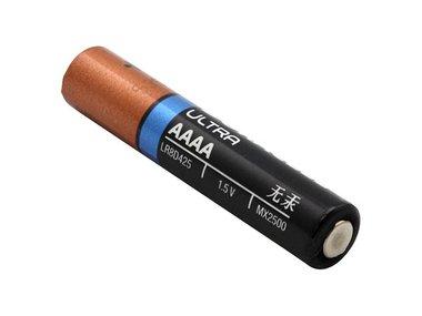 DURACELL - ALKALINEBATTERIJ ULTRA POWER 1.5 V - MX2500 (BDULR61-BL2)