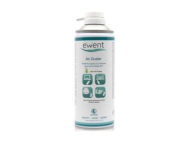 EWENT - AIR DUSTER MET APPELGEUR - 400 ml (EW5605)