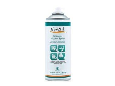 EWENT - ISOPROPYL ALCOHOL SPRAY - 400 ml (EW5611)