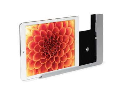Premium wandhouder - voor iPad® Air 3 & Pro 2 - Super Silver (TAM510140)