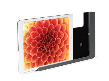 Premium wandhouder - voor iPad® Air 3 & Pro 2 - Dark Steel (TAM510141)