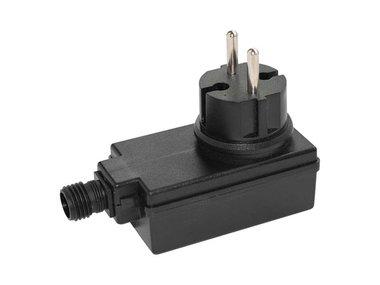 GARDEN LIGHTS - TRANSFORMATOR 24 W - ECO DESIGN - GEBRUIK BUITENSHUIS (GL6270011)