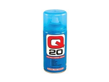 QOIL - VEELZIJDIG SMEERMIDDEL - 300 ml (Q20)