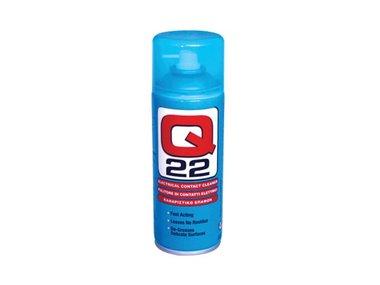 QOIL - CONTACTREINIGER - 400 ml (Q22)