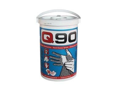 QOIL - REINIGINGSDOEKJES - 90 st. (Q90)