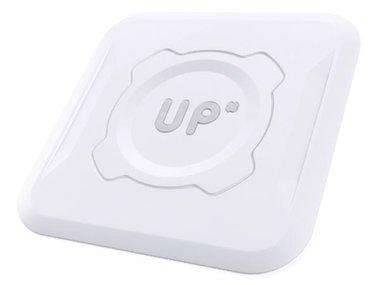 EXELIUM - UNIVERSELE PATCH VOOR QI-SMARTPHONES - WIT (UPMU02W)