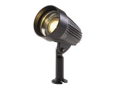 GARDEN LIGHTS - CORVUS 5 W - SPOT - 12 V - 320 lm - 5 W - 3000 K (GL3215011)