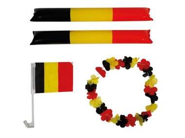 SUPPORTERSET 1 - BELGIË (WU90303)