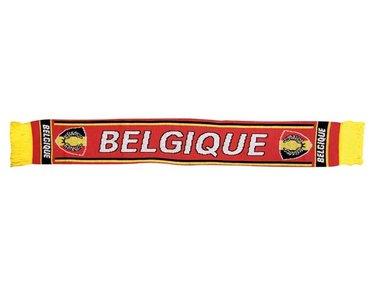SJAAL - BELGIË (WU90305)