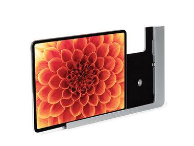 Premium wandhouder - voor iPad® Pro 12.9 - Super Silver (TAM510160)