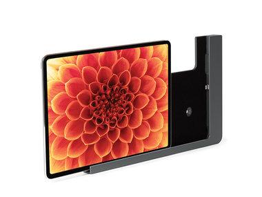 Premium wandhouder - voor iPad® Pro 12.9 - Dark Steel (TAM510161)