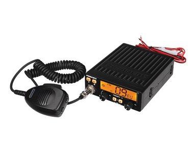 CB-RADIOSTATION (AM/FM) PRESIDENT® TEDDY II - 120 kanalen (PRE008)