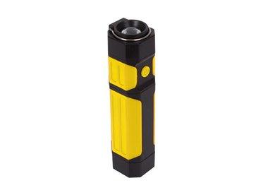 UITSCHUIFBARE WERKLAMP MET MAGNEET - COB-LED (EWL6)