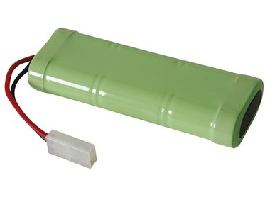 Ni-MH RACING PACK 7.2V-2000mAh (6SC2000MC)