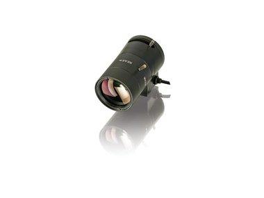 CCTV ZOOMLENS 6-60mm / F1.4 (CAML21Z)