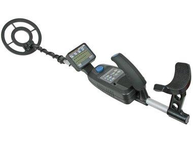 METAALDETECTOR MET LCD-SCHERM (CS300)