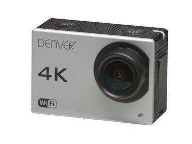 ACK-8060W - 4K ACTIECAMERA MET WIFI (DV-10204)