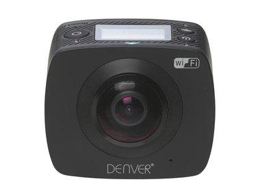 ACV-8305W - 360° HD-ACTIECAMERA MET WIFI (DV-10205)
