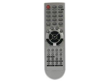 IR AFSTANDSBEDIENING VOOR DVR4LCD (DVR4LCD/SP)