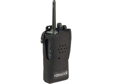 KENWOOD® KLH-131 NYLON OPBERGTAS VOOR KNW001 & KNW003 (KNWA007)