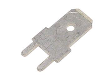 MANNELIJKE KABELSCHOEN VOOR IC (PCBTAB)