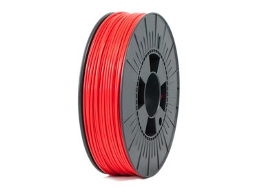 2.85 mm  PLA-FILAMENT - ROOD - 750 g (PLA285R07)