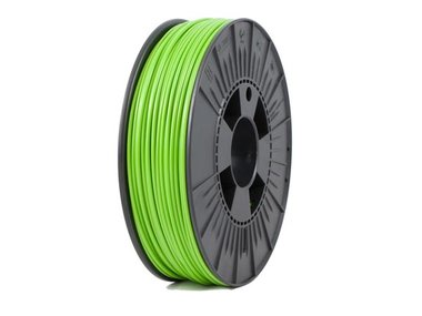 2.85 mm  PLA-FILAMENT - LICHTGROEN - 750 g (PLA285V07)