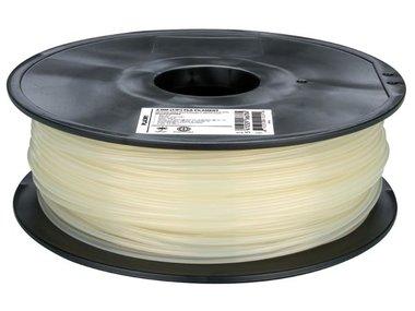 3 mm PLA-DRAAD - NATUREL - 1 kg (PLA3N1)