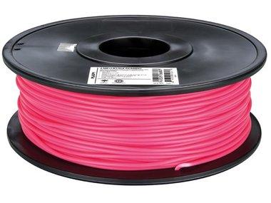3 mm PLA-DRAAD - ROZE - 1 kg (PLA3P1)
