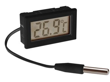 DIGITALE THERMOMETER - INBOUW (PMTEMP2)