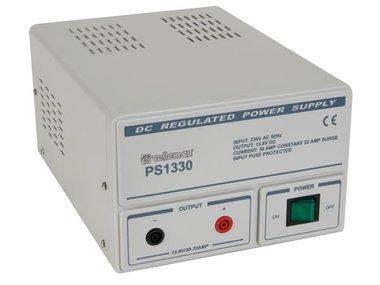 VASTE VOEDING 13.8V / 30A (PS1330)