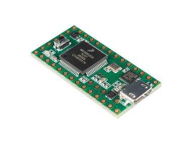 TEENSY v3.2 - 32 BIT ARDUINO-COMPATIBEL MICROCONTROLLER-BOARD (TEENSY3.2)