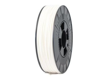 TPU-FILAMENT - 1.75 mm (1/16) - WIT - 500 g (TPU175W05)