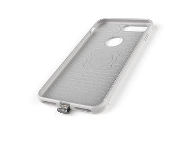 EXELIUM - BESCHERMHOES VOOR iPhone® 7 Plus / 6S Plus / 6 Plus - WIT (UPMAI7PW)