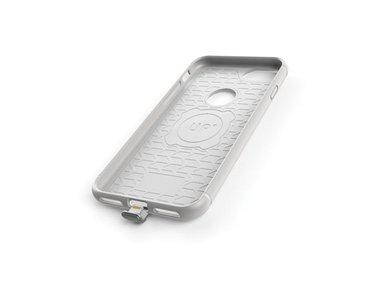EXELIUM - BESCHERMHOES VOOR iPHONE® 7/6S/6 - WIT (UPMAI7W)