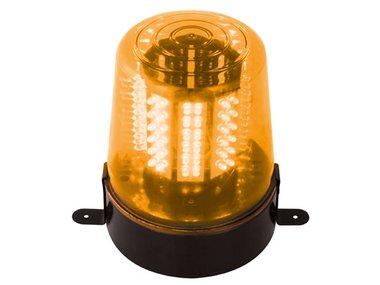 LED-ZWAAILICHT - ORANJE (14 V) (VDLLPLO1)