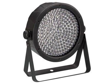 SMART LED PAR64 RGBA - BATTERIJVOEDING (VDPLP64SLB)