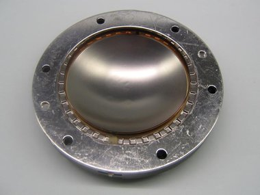 SPARE MEMBRANE  FOR VDSPRO15 (membrane + voice coil + suspension) (VDSPRO15/SP4)