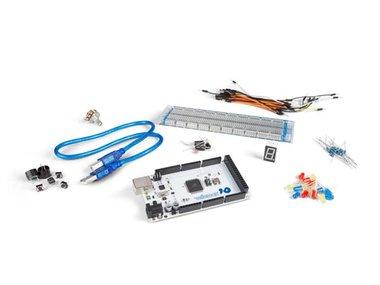 BASIS DOE-HET-ZELFKIT MET ATMEGA2560 VOOR ARDUINO® (VMA502)