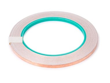 KOPERFOLIE TAPE - 5 mm x 25 m (VTCFT1)