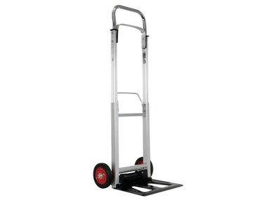UNIVERSELE STEEKWAGEN - LAADVERMOGEN 80 kg (OHT3)