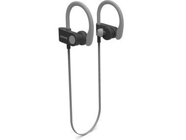 BTE-110GREY - BLUETOOTH®-OORTJES (DV-10806)
