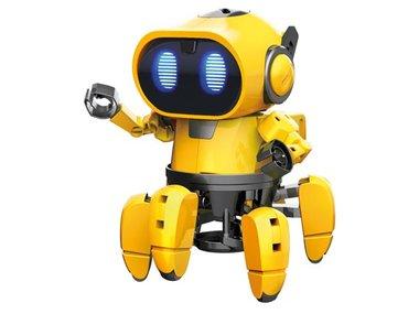 TOBBIE DE ROBOT (KSR18)