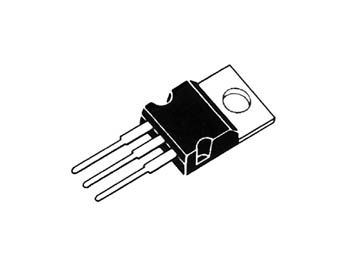 SENSITIVE GATE TRIAC 8A 600V TO220 (MAC8SMG)