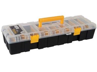 PLASTIC OPBERGDOOS - 460 x 160 x 90 mm (OSB18)