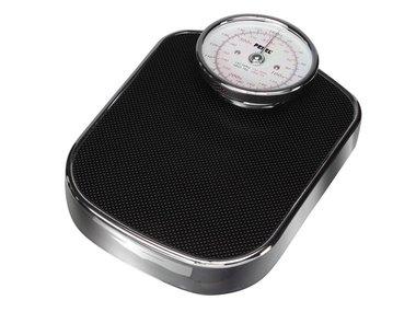 ANALOGE PERSONENWEEGSCHAAL - 160 kg / 1 kg (VTBAL205)